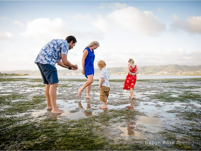 The Allans in Knysna