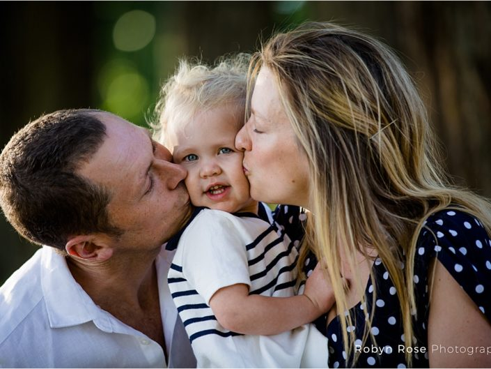 Flemmer Family