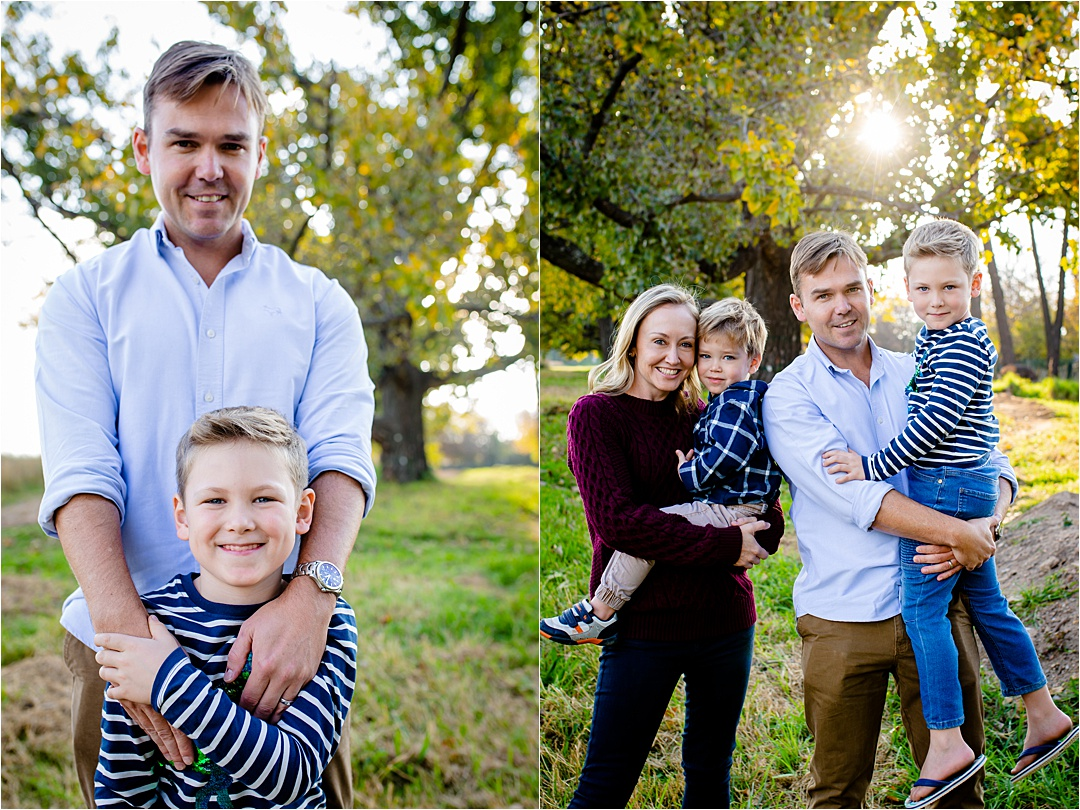 Family Photographer Johannesburg best